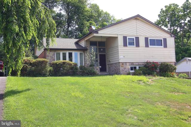 21 Jacalyn Drive, HAVERTOWN, PA 19083 (#PADE520994) :: Pearson Smith Realty