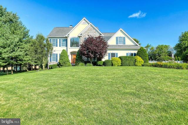 2776 Primrose Lane, YORK, PA 17402 (#PAYK139910) :: The Jim Powers Team