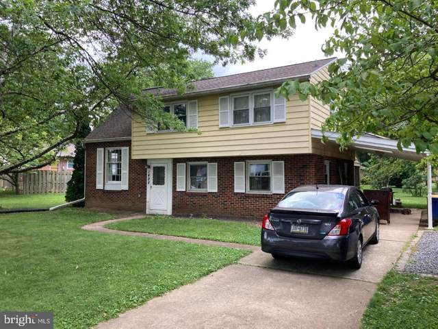 1408 Lowther Road, CAMP HILL, PA 17011 (#PACB124748) :: Iron Valley Real Estate