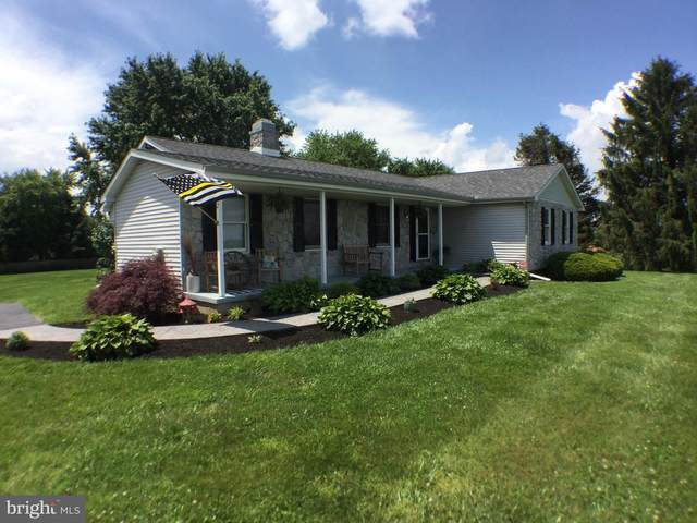 282 Starr Road, LANDENBERG, PA 19350 (#PACT509108) :: Certificate Homes