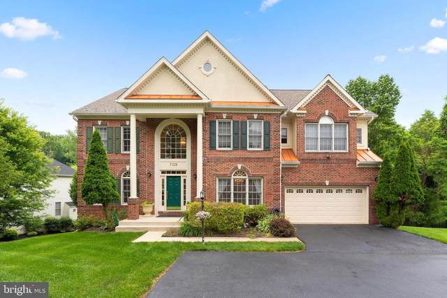 7128 Millbury Court, ELKRIDGE, MD 21075 (#MDHW281118) :: Sunita Bali Team at Re/Max Town Center