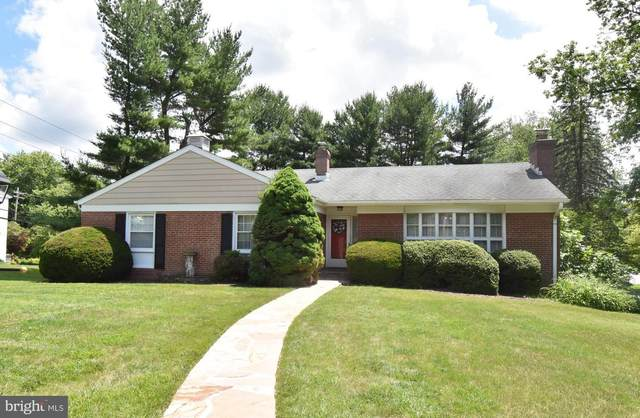 1140 GREEN ACRE ROAD, TOWSON, MD 21286 (#MDBC497486) :: SURE Sales Group