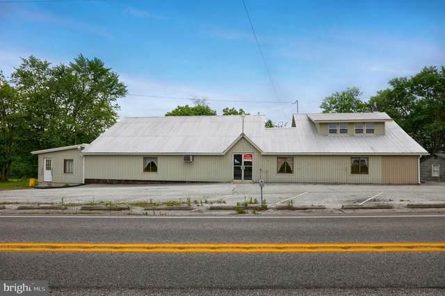 4350 Bull Road, YORK, PA 17406 (#PAYK139932) :: The Joy Daniels Real Estate Group