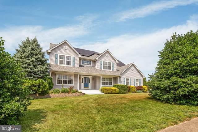 104 Ponds View Court, MULLICA HILL, NJ 08062 (#NJGL260246) :: Larson Fine Properties