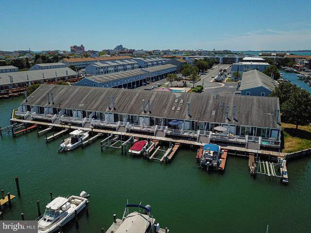 2821 Plover Drive #3204, OCEAN CITY, MD 21842 (#MDWO114550) :: The Miller Team