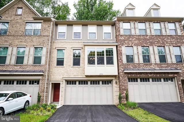 9551 Katelyn Zinn Place, BURKE, VA 22015 (#VAFX1136102) :: The MD Home Team