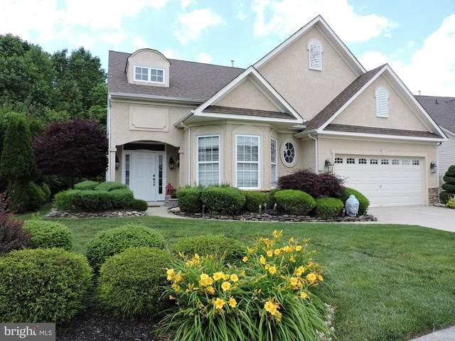 42 Cottage Gate Circle, SEWELL, NJ 08080 (#NJGL260248) :: Ramus Realty Group