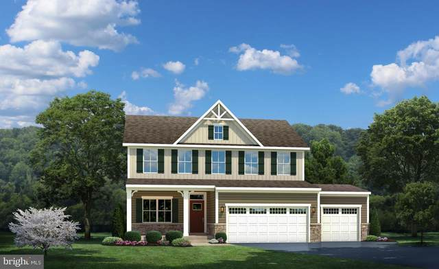 1226 Upper Patuxent Ridge Road, ODENTON, MD 21113 (#MDAA437740) :: Network Realty Group