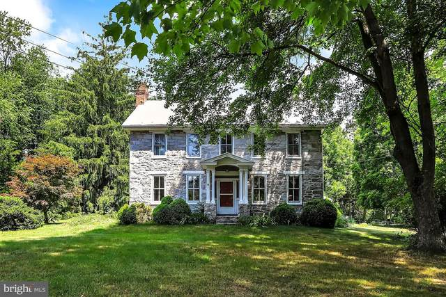 1137 Pine Road, CARLISLE, PA 17015 (#PACB124758) :: Younger Realty Group