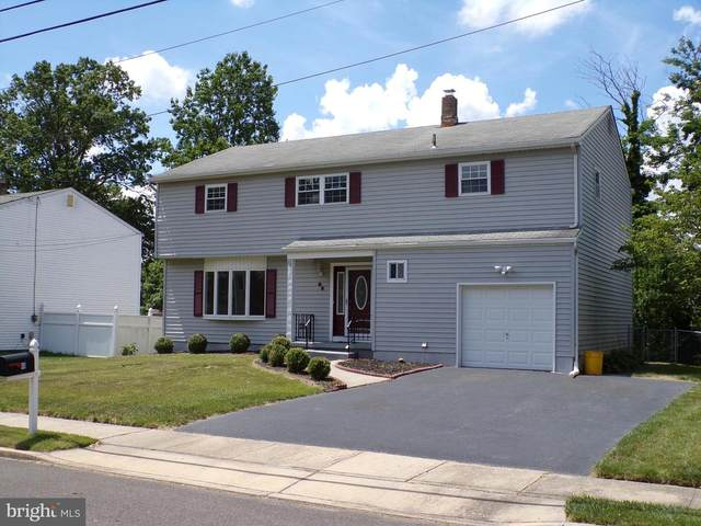 40 Tudor Drive, TRENTON, NJ 08690 (#NJME297246) :: LoCoMusings