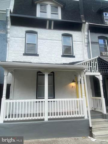 61 E Coulter Street, PHILADELPHIA, PA 19144 (#PAPH906624) :: Charis Realty Group