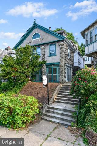 4320 Spruce Street, PHILADELPHIA, PA 19104 (#PAPH906628) :: RE/MAX Advantage Realty
