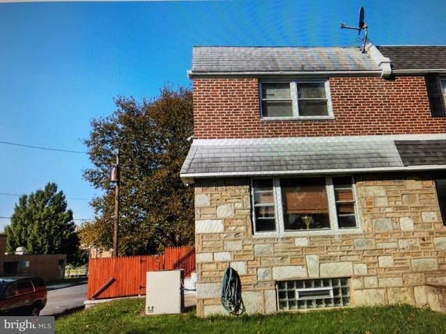 7624 Fairfield Street, PHILADELPHIA, PA 19152 (#PAPH906656) :: Larson Fine Properties