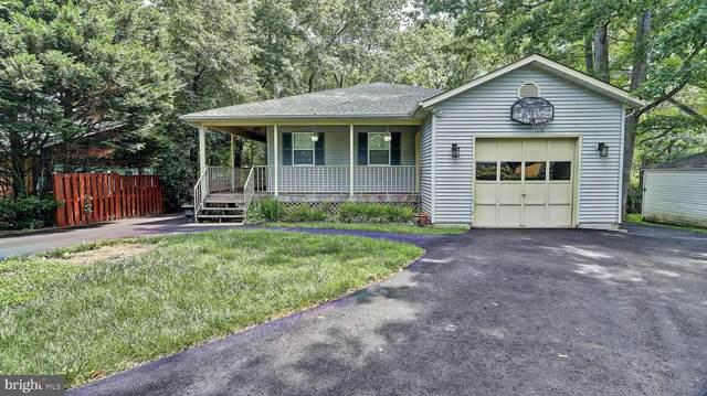 7403 Lake Drive, MANASSAS, VA 20111 (#VAPW497706) :: LoCoMusings