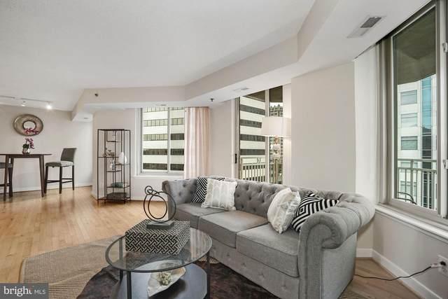 7500 Woodmont Avenue S1106, BETHESDA, MD 20814 (#MDMC712780) :: Jim Bass Group of Real Estate Teams, LLC