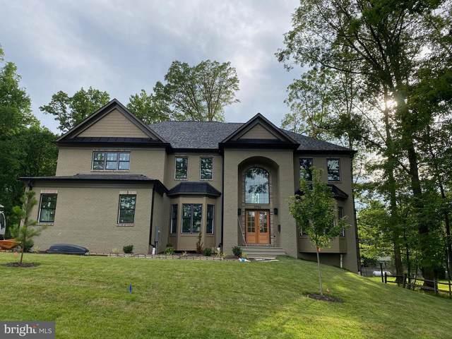 3706 Annandale Road, ANNANDALE, VA 22003 (#VAFX1136184) :: Jennifer Mack Properties