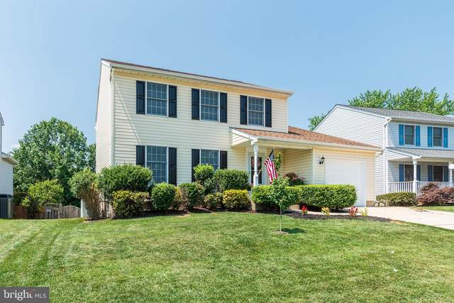 210 Gaitner Place, ABINGDON, MD 21009 (#MDHR248286) :: The Sky Group