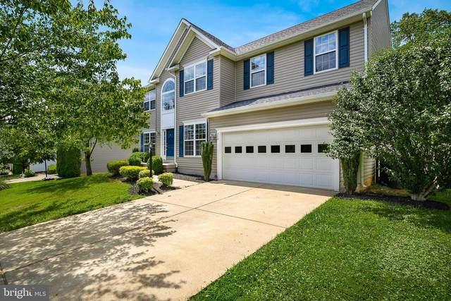 554 Windermere Drive, CULPEPER, VA 22701 (#VACU141740) :: AJ Team Realty