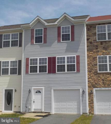 105 Wood Duck Drive, CAMBRIDGE, MD 21613 (#MDDO125590) :: The Sky Group
