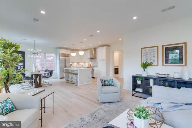 1825 13TH Street NW #6, WASHINGTON, DC 20009 (#DCDC473786) :: Larson Fine Properties