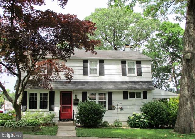2915 Woodrow Avenue, GLENSIDE, PA 19038 (#PAMC653112) :: Jason Freeby Group at Keller Williams Real Estate