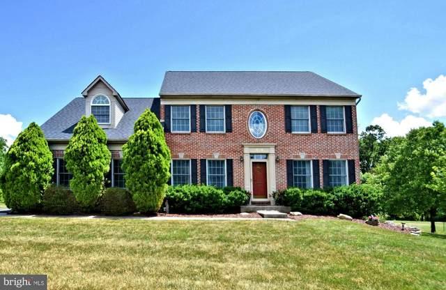 484 Reginald Lane, COLLEGEVILLE, PA 19426 (#PAMC653114) :: Colgan Real Estate