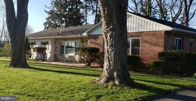 2103 Newville Road, CARLISLE, PA 17015 (#PACB124772) :: Younger Realty Group
