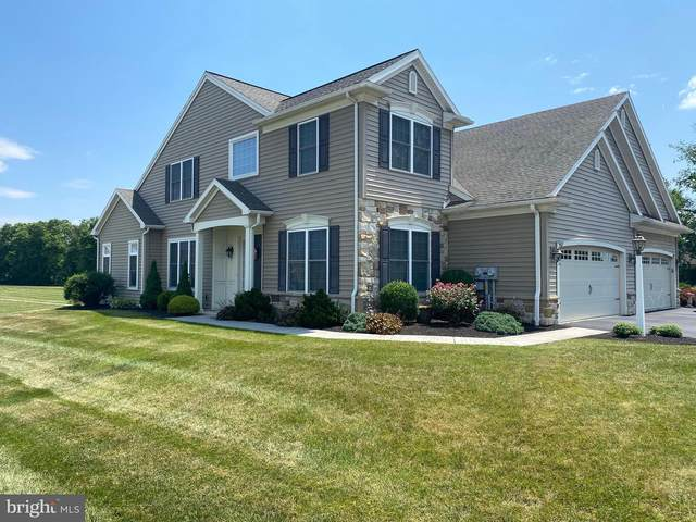 407 Iris Lane, MECHANICSBURG, PA 17050 (#PACB124774) :: TeamPete Realty Services, Inc