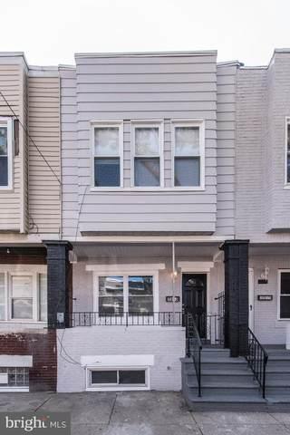 1533 S 30TH Street, PHILADELPHIA, PA 19146 (#PAPH906762) :: Larson Fine Properties