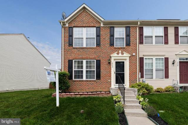 4948 Bristle Cone Circle, ABERDEEN, MD 21001 (#MDHR248294) :: The Dailey Group