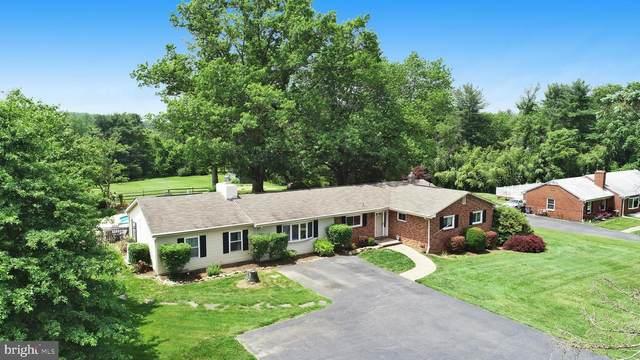 1471 Jarrettsville Road, JARRETTSVILLE, MD 21084 (#MDHR248296) :: Advance Realty Bel Air, Inc