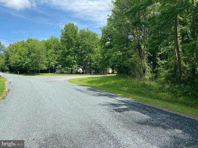 Lots 281, 282, 283 Tonopah Road, CHESTERTOWN, MD 21620 (#MDKE116688) :: Colgan Real Estate