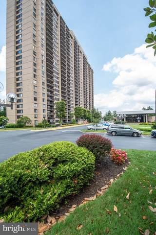3701 S George Mason Drive 2406N, FALLS CHURCH, VA 22041 (#VAFX1136224) :: The MD Home Team