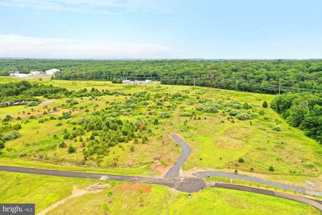 Lot 36 Foxmont Trail, CENTREVILLE, VA 20120 (#VAFX1136240) :: RE/MAX Cornerstone Realty