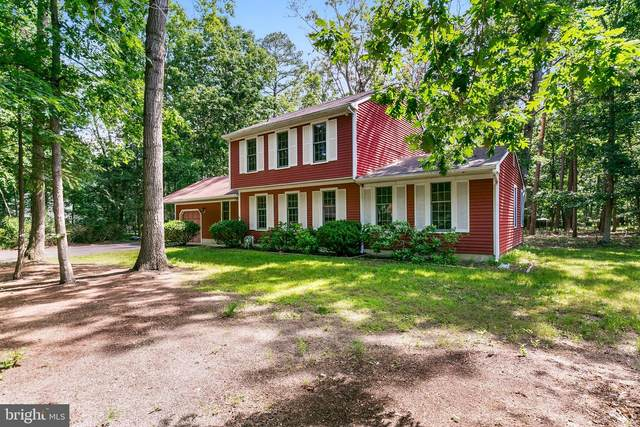 6 Washington Way, TABERNACLE, NJ 08088 (#NJBL375102) :: Ramus Realty Group
