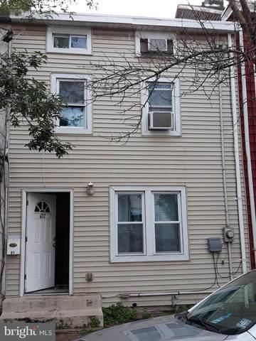 407 Centre Street, TRENTON, NJ 08611 (#NJME297262) :: Keller Williams Realty - Matt Fetick Team