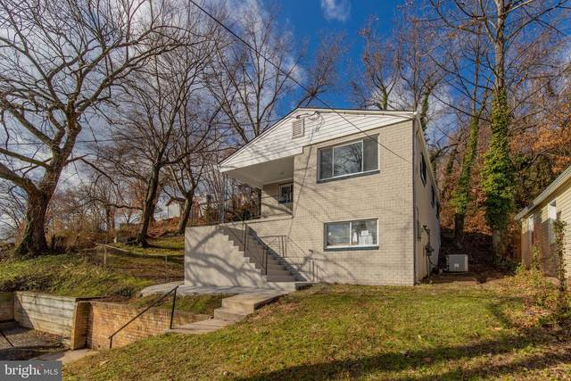22 Chamber Avenue, CAPITOL HEIGHTS, MD 20743 (#MDPG571956) :: The Bob & Ronna Group