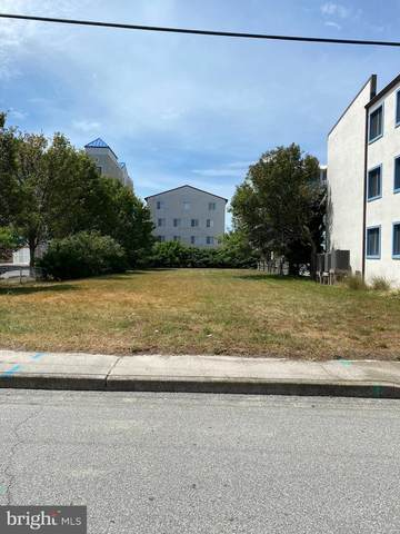 13 80TH Street, OCEAN CITY, MD 21842 (#MDWO114562) :: The Redux Group