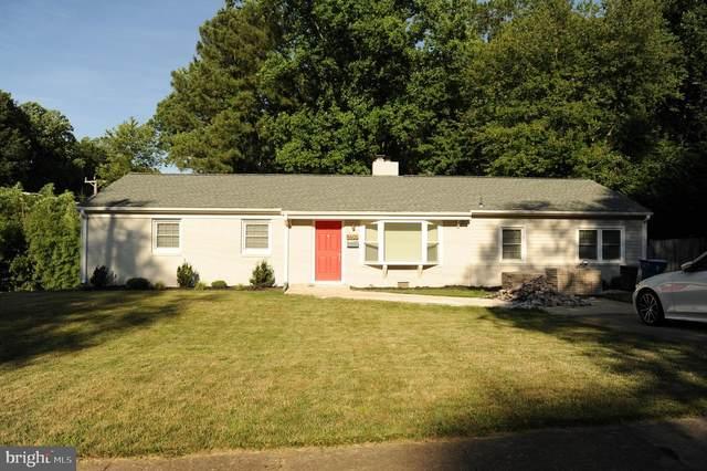 6600 Harwood Place, SPRINGFIELD, VA 22152 (#VAFX1136252) :: HergGroup Greater Washington
