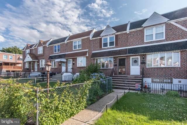 4523 Pennypack Street, PHILADELPHIA, PA 19136 (#PAPH906798) :: Larson Fine Properties