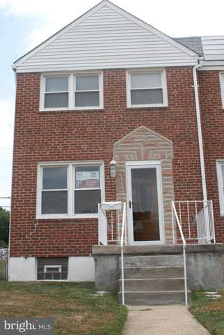 4600 Shamrock Avenue, BALTIMORE, MD 21206 (#MDBA514246) :: RE/MAX Advantage Realty