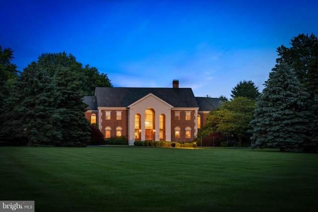 7 Woodland Road, NEWTOWN, PA 18940 (#PABU499532) :: Shamrock Realty Group, Inc