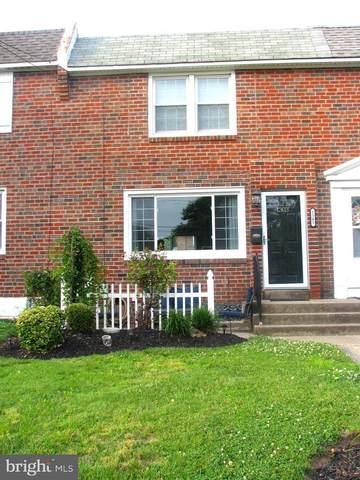 1303 Redwood Lane, NORRISTOWN, PA 19401 (#PAMC653150) :: Shamrock Realty Group, Inc