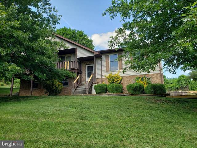 92 Connelly Road, RISING SUN, MD 21911 (#MDCC169874) :: The Putnam Group