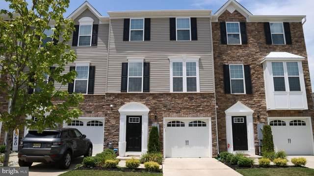 109 Village Green Lane, SICKLERVILLE, NJ 08081 (MLS #NJCD396204) :: Kiliszek Real Estate Experts