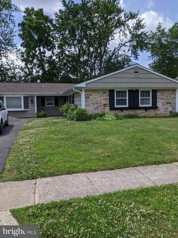 32 Express Lane, WILLINGBORO, NJ 08046 (#NJBL375126) :: John Lesniewski | RE/MAX United Real Estate