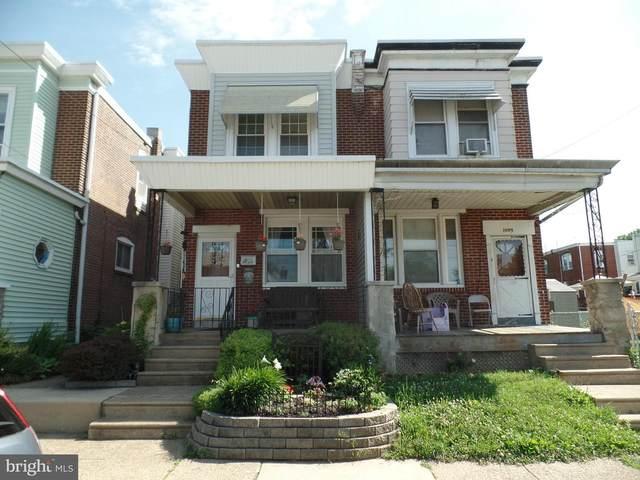 1007 Bleigh Avenue, PHILADELPHIA, PA 19111 (#PAPH906828) :: Shamrock Realty Group, Inc