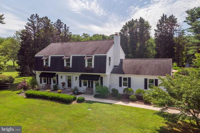 6525 Mink Hollow Road, HIGHLAND, MD 20777 (#MDHW281174) :: RE/MAX Advantage Realty