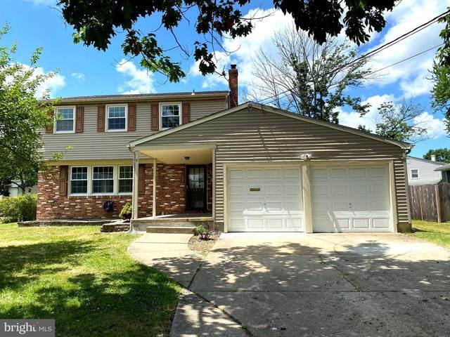 5 Black Latch Lane, CHERRY HILL, NJ 08003 (#NJCD396214) :: Holloway Real Estate Group