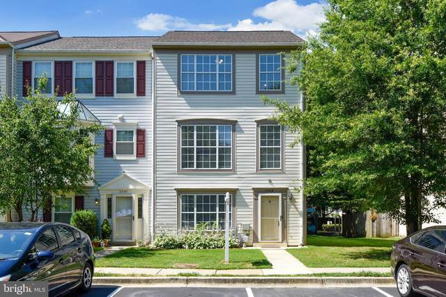 2583 Ambling Circle, CROFTON, MD 21114 (#MDAA437844) :: Revol Real Estate